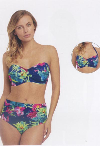 efffc1fc66 Fantasie Amalfi Bikini Top (6527)